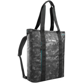 Tatonka Grip Bag black digi camo